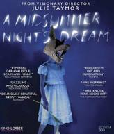 MIDSUMMER NIGHT'S DREAM (2014) BLURAY