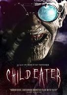 CHILD EATER DVD