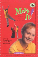 JOHN FEIERABEND - MOVE IT (2PC) DVD