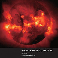 KITARO / KAZUNARI  SHIBATA - KOJIKI & THE UNIVERSE DVD
