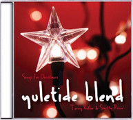 BUTLER / PRICE - YULETIDE BLEND CD