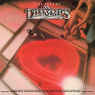 TRAMMPS - BEST OF THE TRAMMPS: DISCO INFERNO VINYL