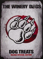 WINERY DOGS - DOG TREATS (DELUXE) (SPECIAL) CD