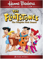 FLINTSTONES: THE COMPLETE FIRST SEASON DVD