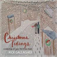 RICK GALLAGHER - CHRISTMAS TIDINGS CD