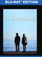 WORST YEAR OF MY LIFE BLURAY