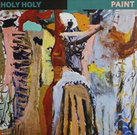 HOLY HOLY - PAINT CD