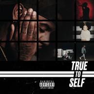 BRYSON TILLER - TRUE TO SELF CD