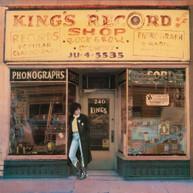 ROSANNE CASH - KINGS RECORD SHOP VINYL