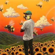 TYLER THE CREATOR - FLOWER BOY CD
