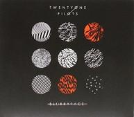 TWENTY ONE PILOTS - VESSEL / BLURRYFACE (EXCLUSIVE) CD