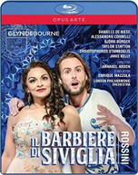 ROSSINI /  LONDON PHILHARMONIC ORCH. / MAZZOLA - ROSSINI: IL BARBIERE BLURAY