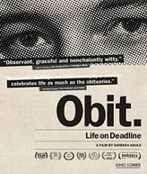 OBIT BLURAY