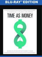 TIME AS MONEY BLURAY