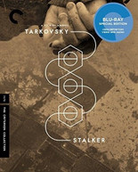 CRITERION COLLECTION: STALKER BLURAY