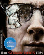 CRITERION COLLECTION: STRAW DOGS BLURAY