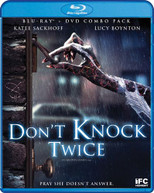 DON'T KNOCK TWICE BLURAY