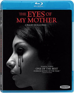 EYES OF MY MOTHER BLURAY
