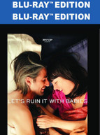 LET'S RUIN IT WITH BABIES BLURAY