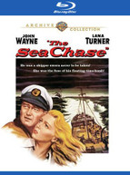 SEA CHASE (1955) BLURAY