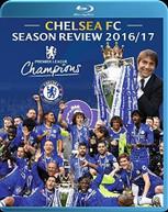 CHELSEA FC SEASON REVIEW 2016 / 2017 BLURAY