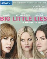 BIG LITTLE LIES: SEASON 1 BLURAY