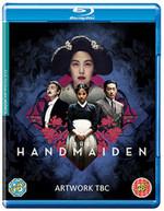 THE HANDMAIDEN [UK] BLU-RAY