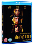 STRANGE DAYS [UK] BLU-RAY