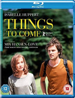 THINGS TO COME [UK] BLU-RAY