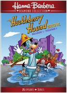 HUCKLEBERRY HOUND 1 DVD