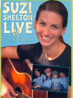 SUZI SHELTON - LIVE AT SOUTHPAW / DVD