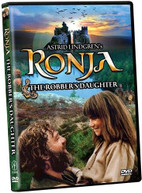 RONJA THE ROBBER'S DAUGHTER DVD