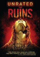 RUINS DVD