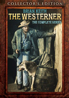 WESTERNER: THE COMPLETE SERIES DVD