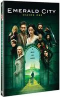 EMERALD CITY: SEASON ONE DVD