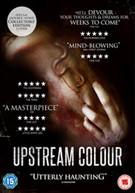 UPSTREAM COLOUR [UK] DVD