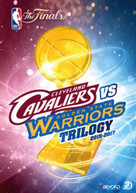 NBA GOLDEN STATE WARRIORS VS CLEVELAND CAVALIERS - THE CHAMPIONSHIP FILMS [DVD]