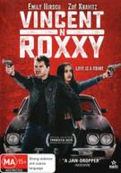 VINCENT N ROXXY (2016)  [DVD]