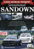 CLASSIC AUSSIE MOTORSPORT: SENSATIONAL SANDOWN (2017)  [DVD]