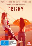 FRISKY (2015)  [DVD]