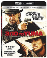 3:10 TO YUMA 4K BLURAY