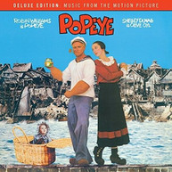 POPEYE (MUSIC) (FROM) (MOTION) (PICTURE DISC) / VARIOUS CD