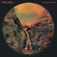 OFFA REX - QUEEN OF HEARTS VINYL