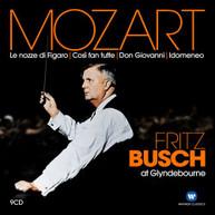 FRITZ BUSCH - FRITZ BUSCH AT GLYDEBOURNE CD