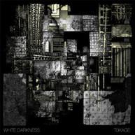 WHITE DARKNESS - TOKAGE VINYL