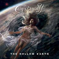 CAIN'S DINASTY - HOLLOW EARTH CD