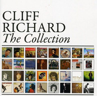 CLIFF RICHARD - COLLECTION CD