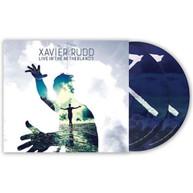 XAVIER RUDD - LIVE IN THE NETHERLANDS * CD