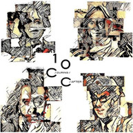 10CC - DURING AFTER: THE BEST OF 10CC CD