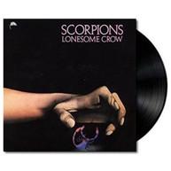 SCORPIONS - LONESOME CROW * VINYL
